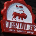 Buffalo luke's