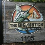 The big ketch